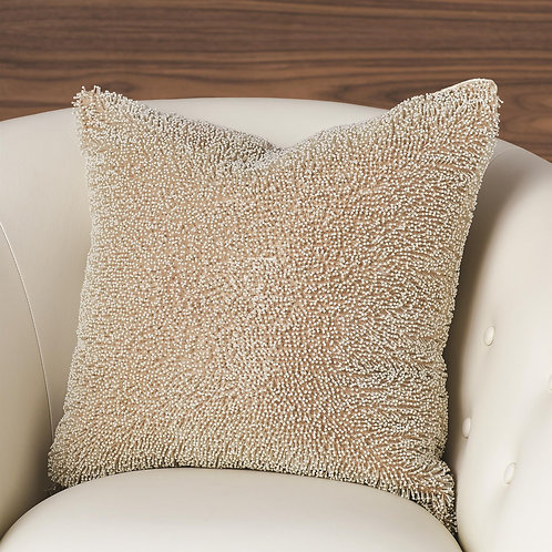Beaded Pillow by Global Views