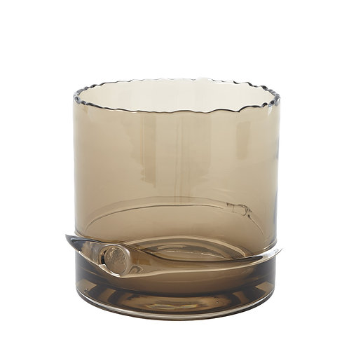 Intaglio Champagne Cooler by Global Views