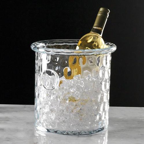 Honeycomb Ice Bucket by Global Views