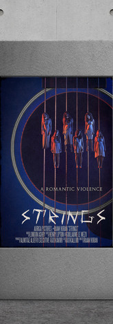 strings movies poster