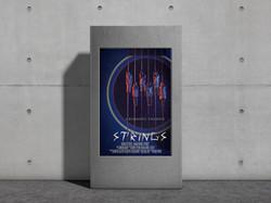 Movie Poster Digital Ads