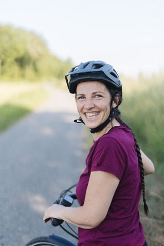Carnet de voyage, tournée à Vélo