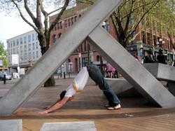 Dylan A-1 Yoga Seattle