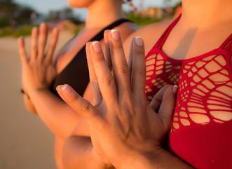 10 Minute Breath Work Meditation