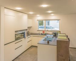 Küche Beleuchtung