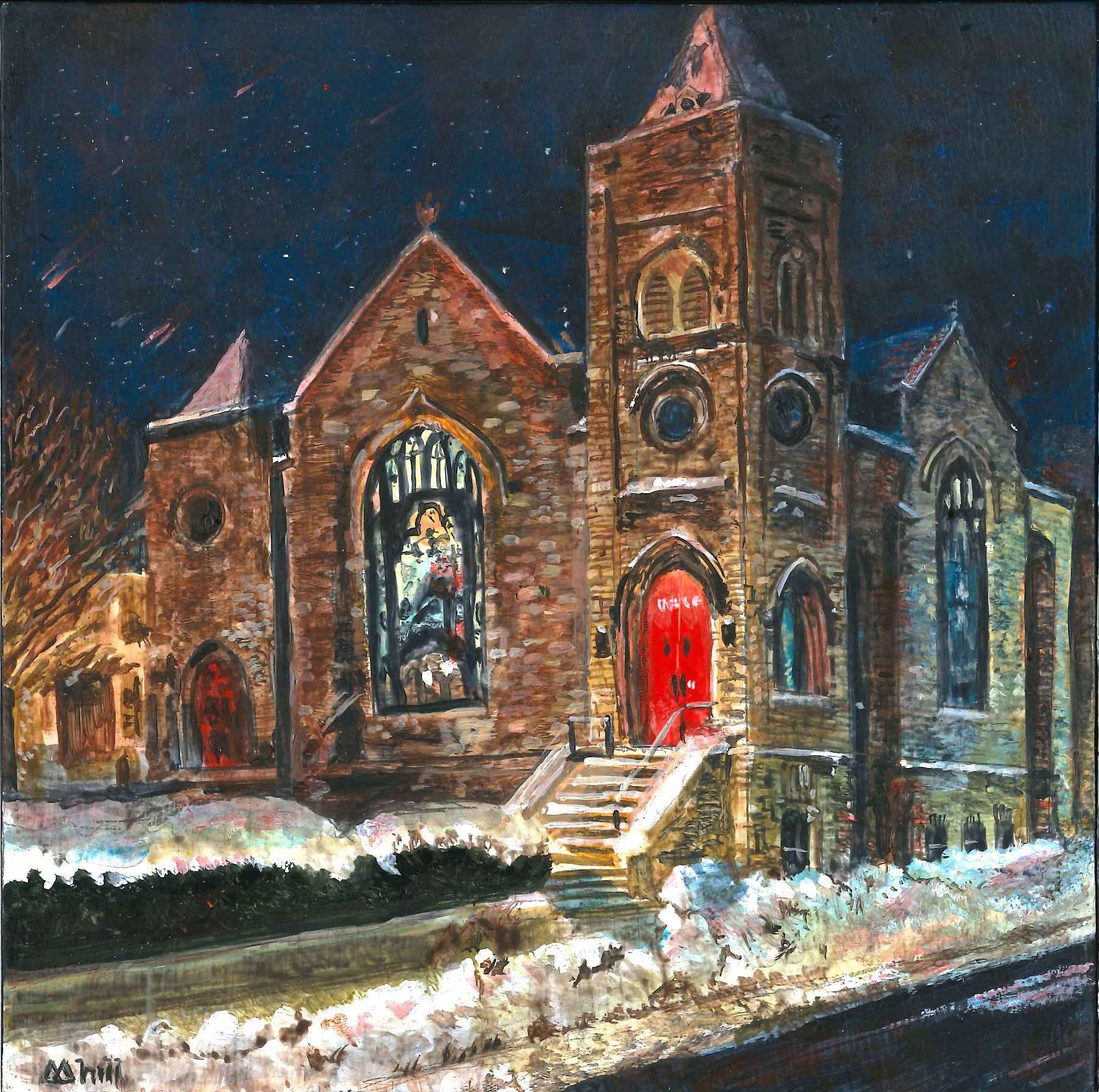 Church on Church