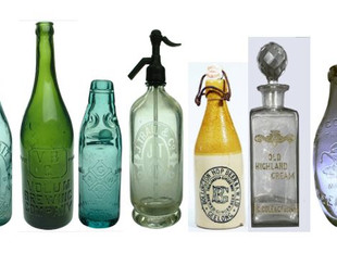Free Bottle Appraisal Day  14th Feb