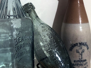 Free Bottle Appraisal Day at Court House