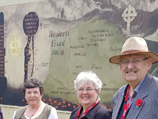 Christian College embraces the spirit of ANZAC with the help of the Bellarine Historical Society