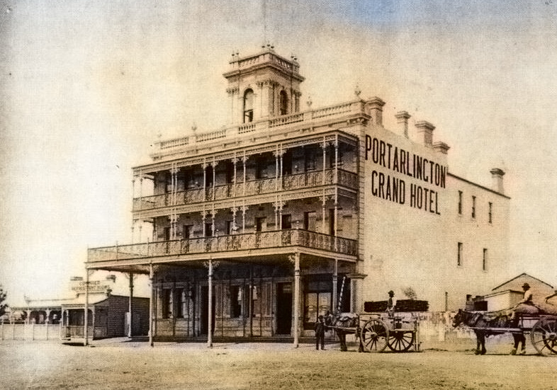 Grand Hotel Portarlington