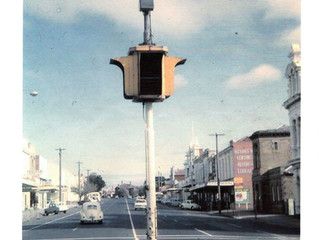 Old Geelong Lights on the Bellarine
