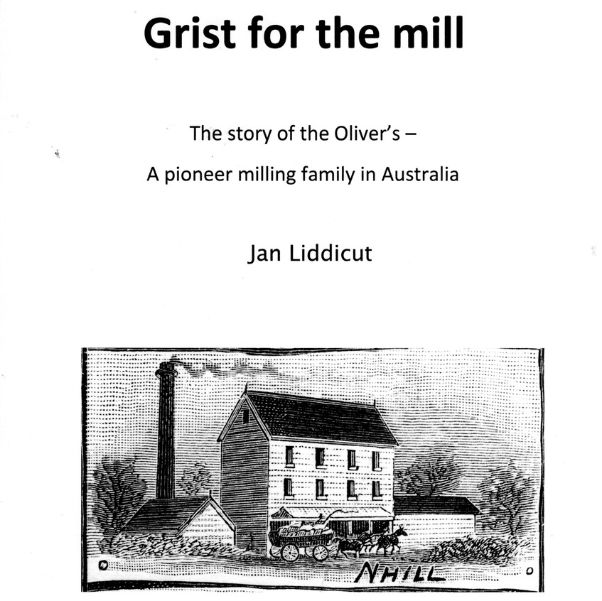 grist for the mill695