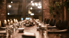 The Return of the Hundred Miles Supper Club