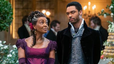 Bridgerton: Signals More Inclusion for Actors of Color