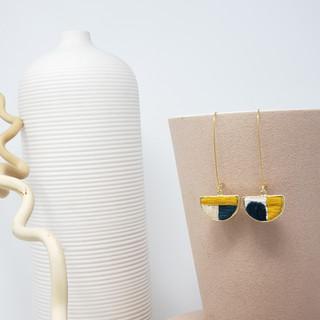 Fiber Earrings - Ornate & Modern.jpg