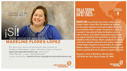 Madeline Flores-López