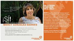 Mercy Gonzalez-Barnes