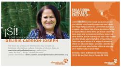 Deliris Carrión-Joseph