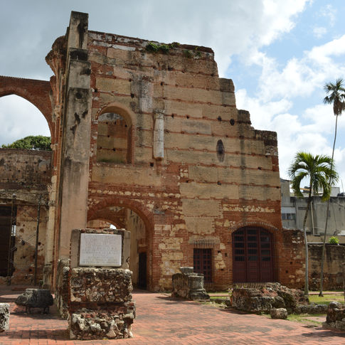 Zona Colonial, Santo Domingo, DR