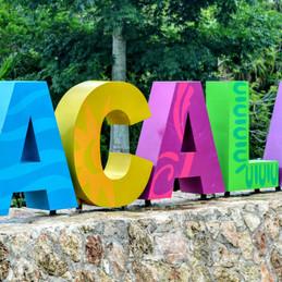 Bacalar, Mexico. Feels Like Heaven.
