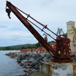 St. Croix, USVI. Curious Little Island.