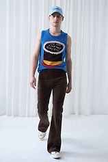 Lazoschmidl AW21 Look 01 by Julius Hayes