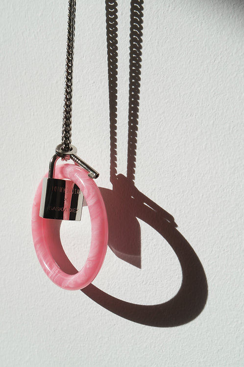 COCKRING NECKLACE