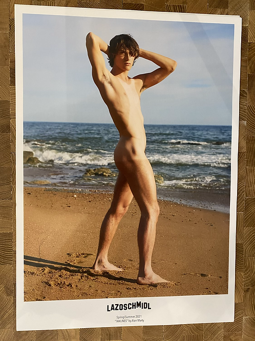 """""""TANLINES"""" Poster 4"""