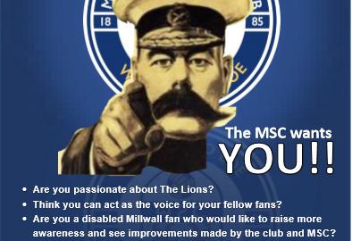 MSC Committee Update