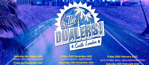 Partner in Detail - The Dualers!