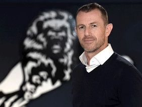 Millwall appoint Gary Rowett