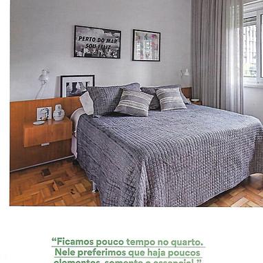 Revista Casa e Jardim Obra Louvre P07 Ab