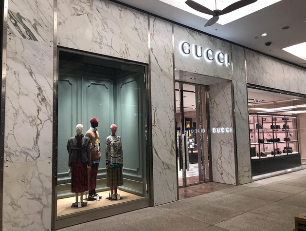 Gucci SCJ