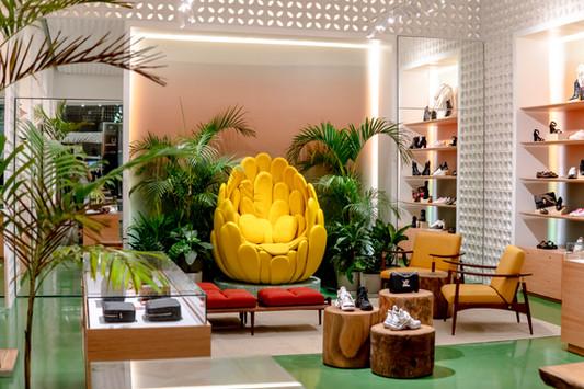 Louis Vuitton cobogo