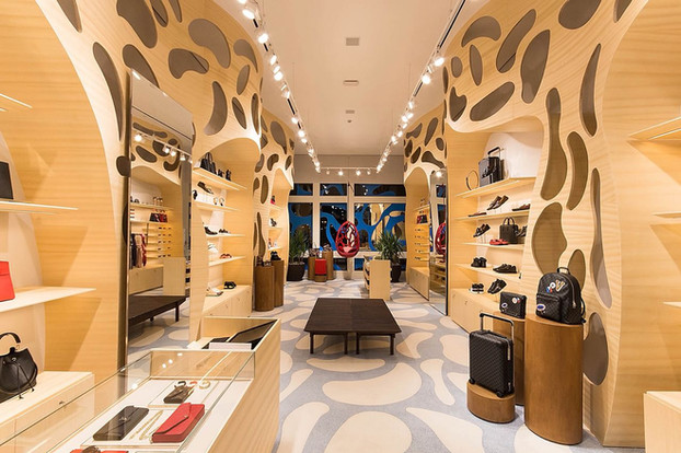 Louis Vuitton Campinas