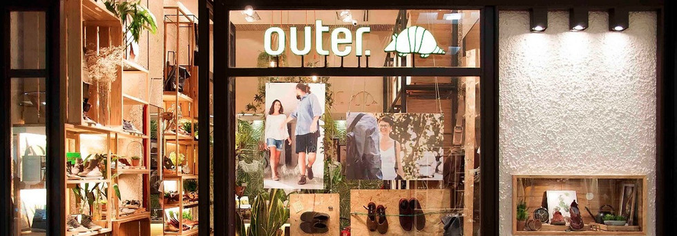 Outer Shoes