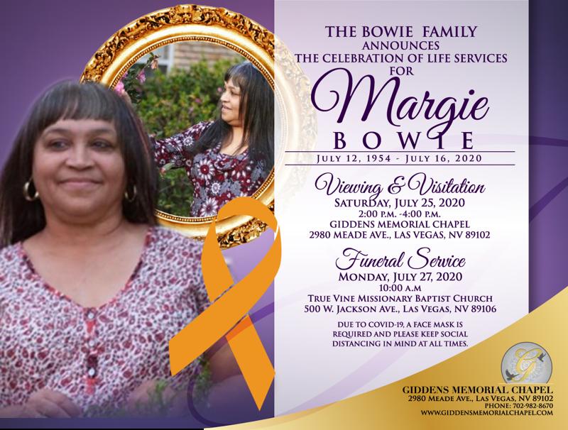 Margie Bowie Announcement.png
