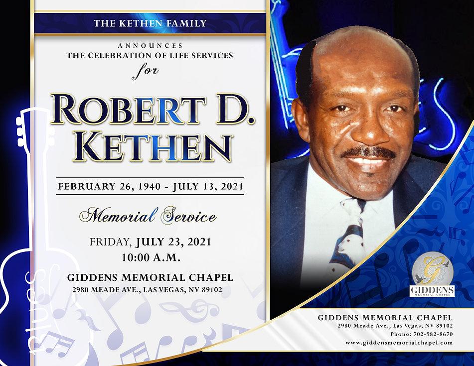 Robert D. Kethen announcement.jpg