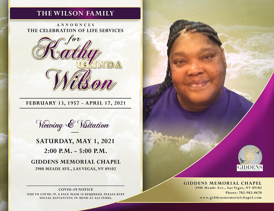 Kathy Ulinda Wilson Announcement.jpg
