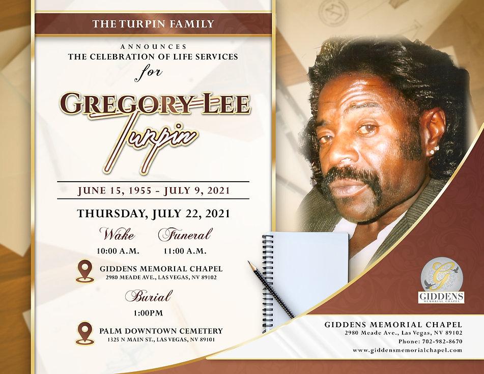 Gregory Lee Turpin announcement.JPG