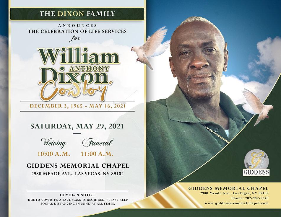 William Anthony Dixon Announcement.jpg