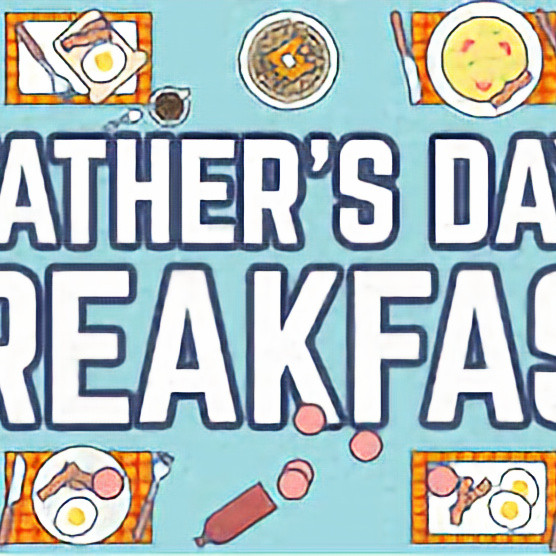 Father's Day Breakfast