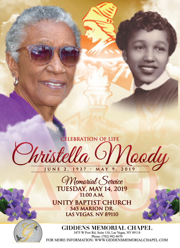 Christella Delois Moody Announcement.png