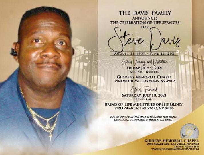 Steve Davis Announcement.jpg