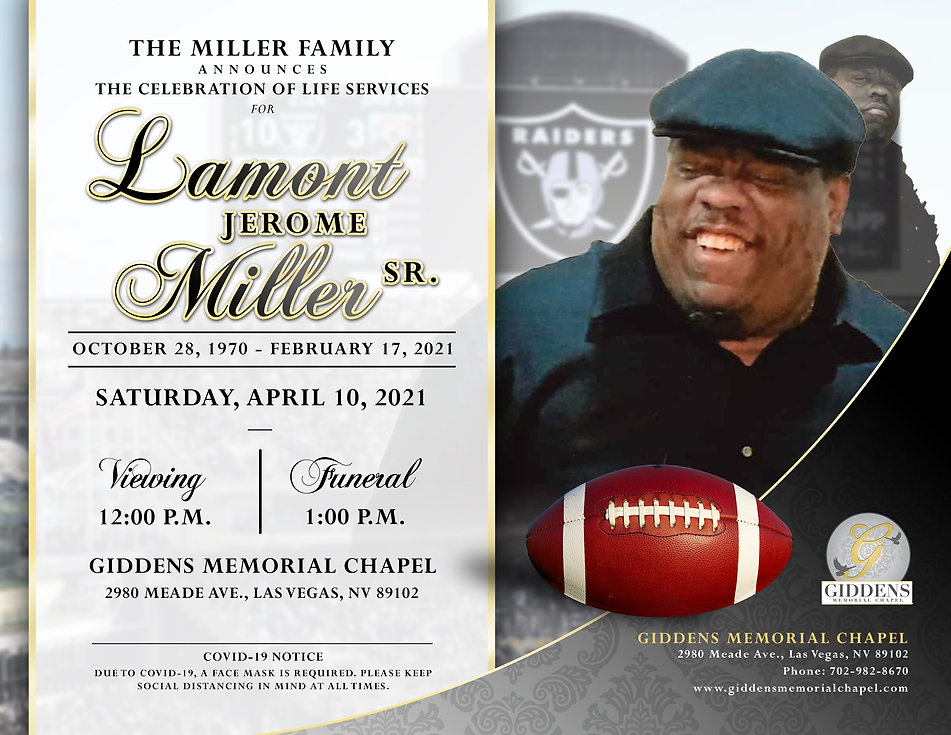 Lamont Jerome Miller Sr Announcement.JPG