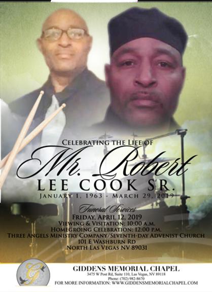 Robert Lee Cook Sr Announcement.png