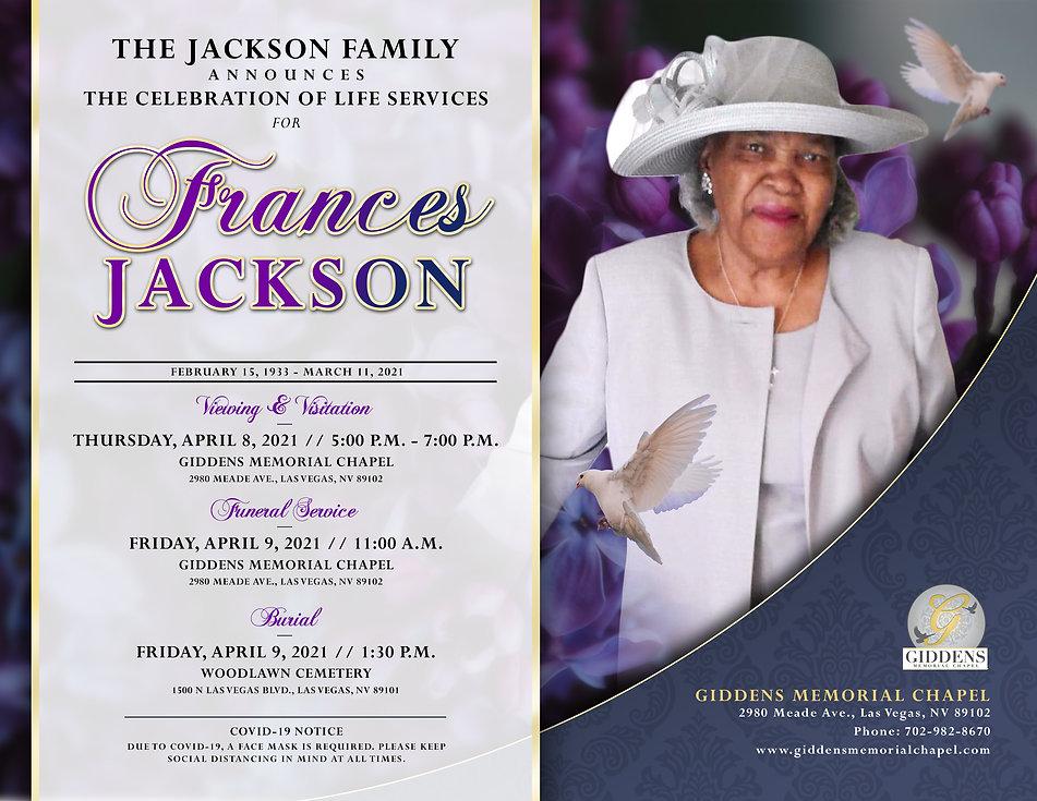 Frances Jackson Announcement.jpg