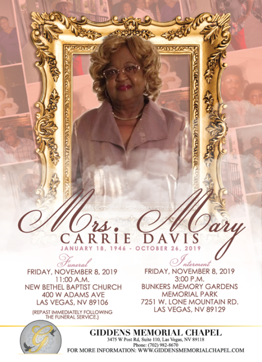 Mary Carrie Davis Announcement.png