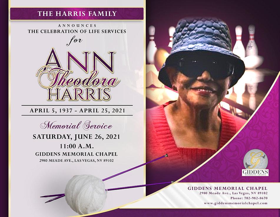 Ann Theodora Harris Announcement.jpg