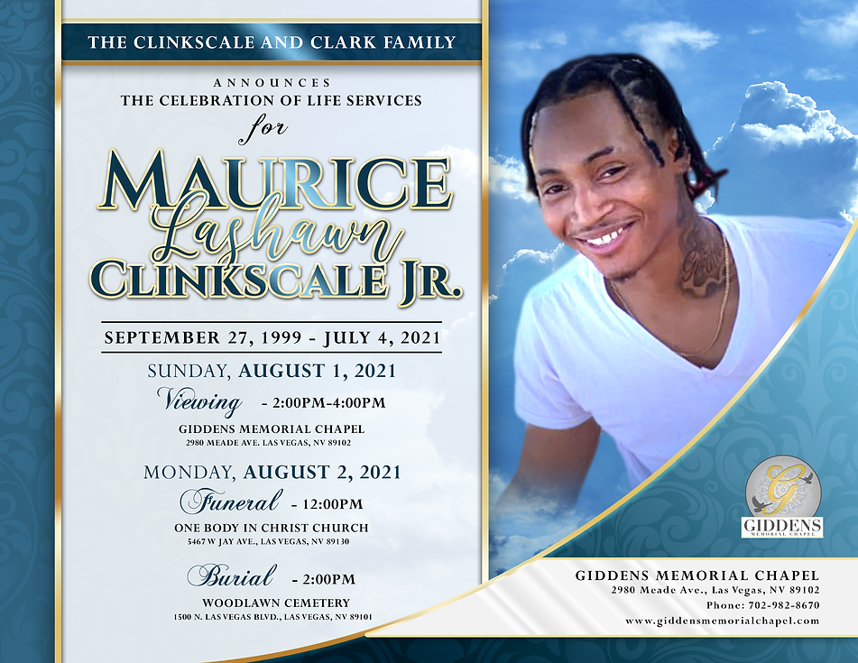 Maurice Lashawn Clinkscale announcement.png